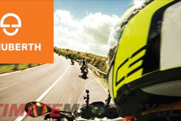 SCHUBERTH Rebrands and Launches New Website