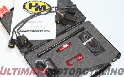 10 Holiday Gift Ideas for Motorcyclists - Under $300 HM Quickshifter