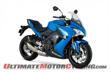 Suzuki GSX-S1000 Recall Due to Leaking Brake Fluid