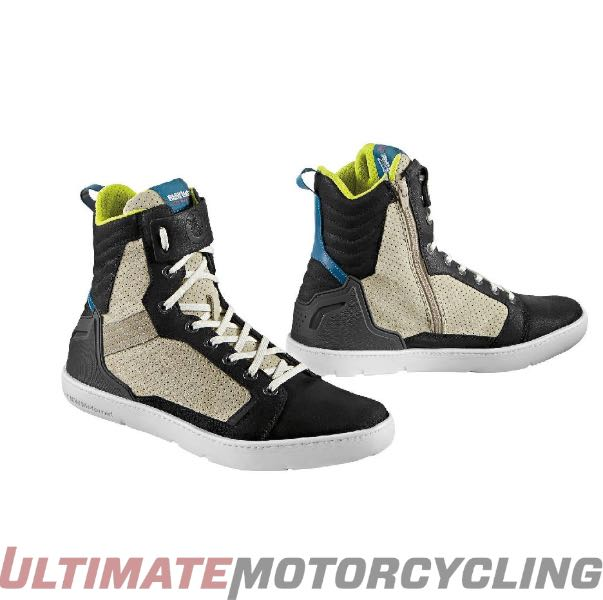Top 10 Gifts for Motorcycle Riders of All Kinds BMW Ride Sneakers