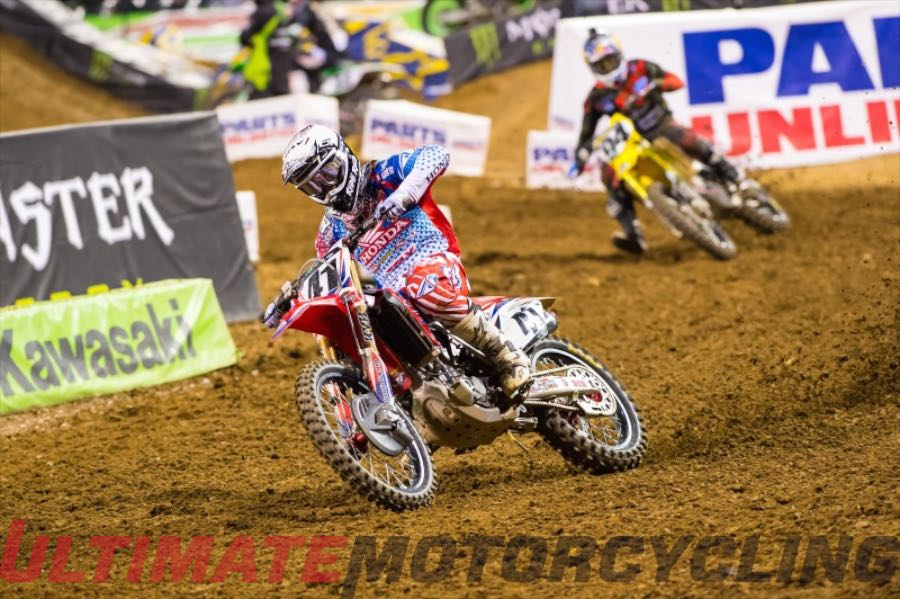 Trey Canard Joins Ride for Kids as Spokesman