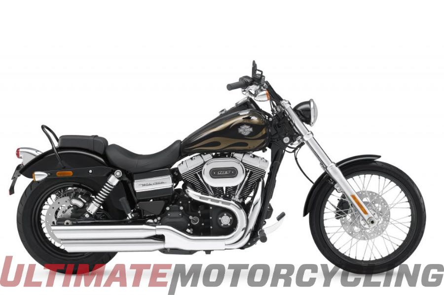 2016 Harley-Davidson Dyna Wide Glide | Buyer's Guide