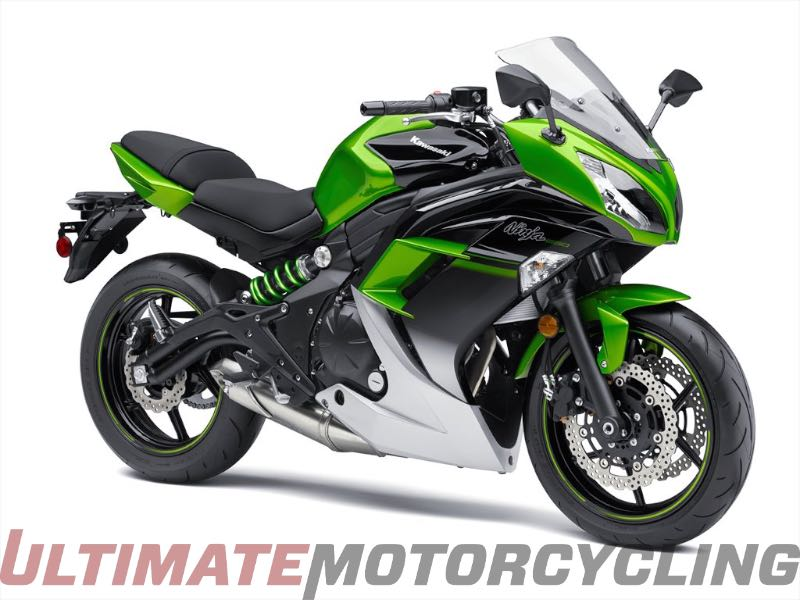 2016 Kawasaki Ninja 650 | Buyer's Guide