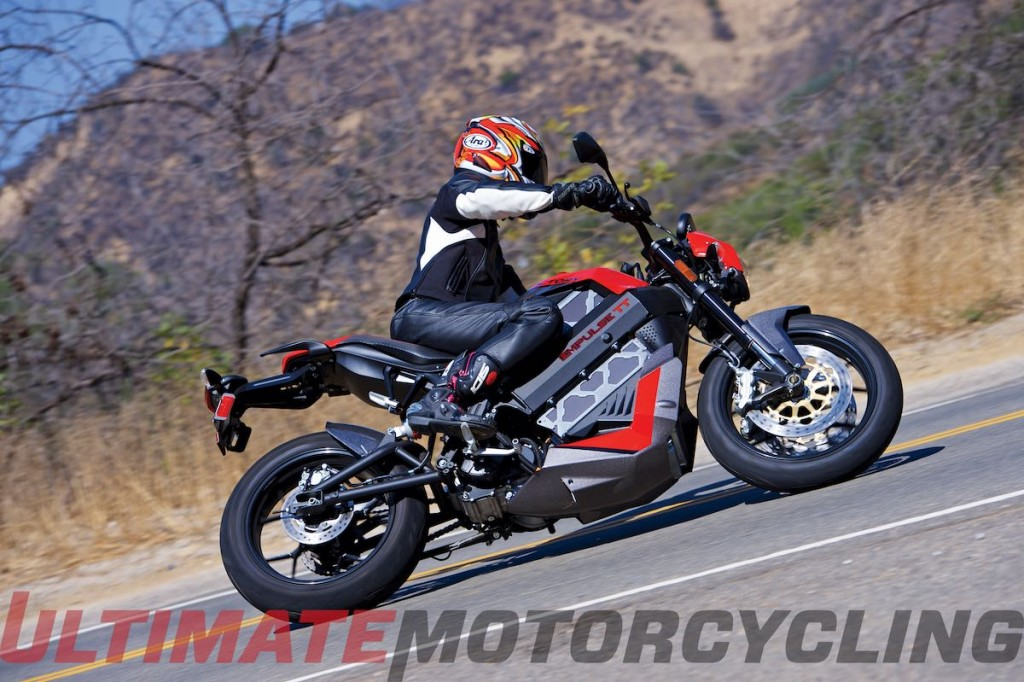 2016 Victory Empulse TT Review | The Art of the Tease
