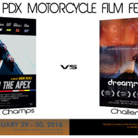 Dream Racer Pitted against Brad Pitt Narrated Hitting the Apex