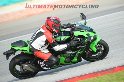 2016 Kawasaki Ninja ZX-10R Test Review