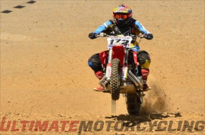 AMA Pro Hillclimb Returns to Buffalo Valley