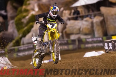 2016 Anaheim 1 Supercross Commentary | Upside/Downside James Stewart