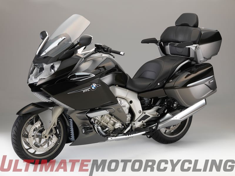 2016 Bmw K 1600 Gtl Exclusive Buyer's Guide Ultimate Motorcyclingrhultimatemotorcycling: Bmw Paint Code Location On Motorcycles At Gmaili.net