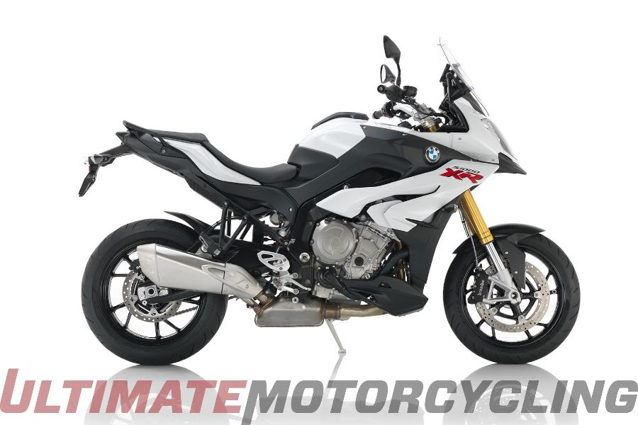 2016 BMW S 1000 XR | Buyer's Guide