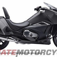2016 Honda NM4 | Buyer's Guide