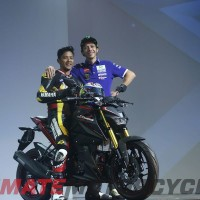 Valentino Rossi | Star of Indonesia Yamaha Dealer Meeting