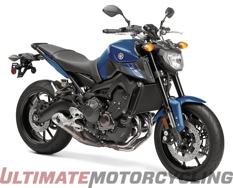 2016 Yamaha FZ-09 | Buyer's Guide