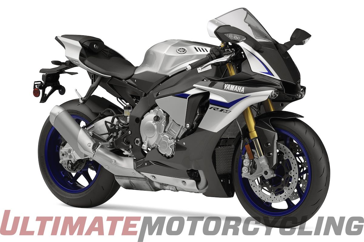 2016 Yamaha YZF-R1 M | Buyer's Guide