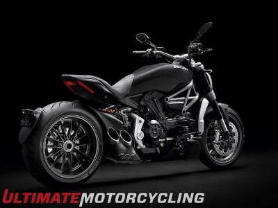 Ducati XDiavel For Sale