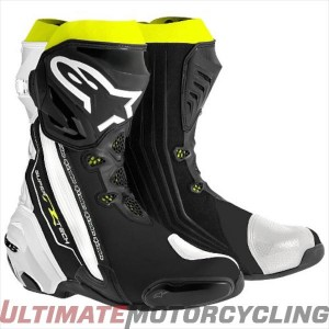 Alpinestars Supertech R Motorcycle Boot Review