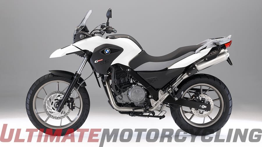 2016 BMW G 650 GS | Buyer's Guide