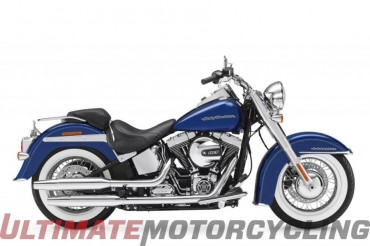 2016 Harley-Davidson Softail Deluxe for sale