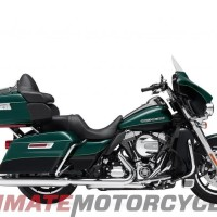 2016 Harley-Davidson Ultra Limited Low | Buyer's Guide