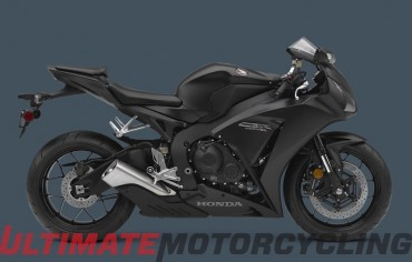 2016 Honda CBR1000RR | Buyer's Guide
