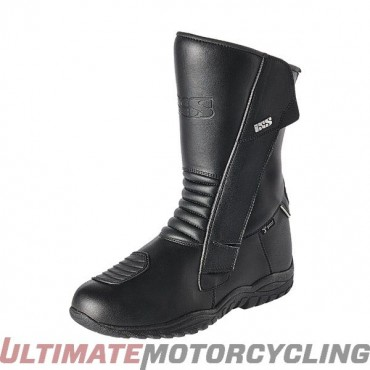 iXS Attack EVO Boots Review | Motorcycle Boot Test
