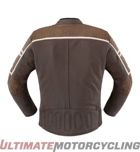 iXS Curtis Jacket Test