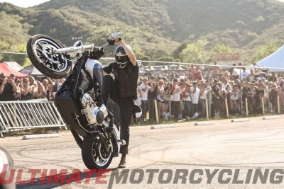 The Lost Highway Fest Set for July 23 - Motorcycles & Music