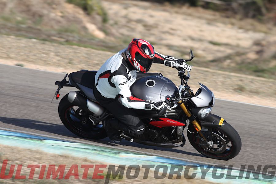 2016 triumph speed triple r review   first ride