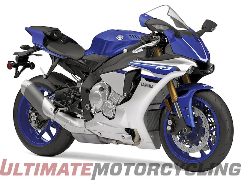 2016 Yamaha YZF-R1 | Buyer's Guide