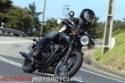 2016 Triumph Bonneville T120 Test Ride