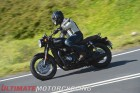 2016 Triumph Bonneville T120 First Ride