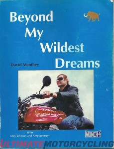 Beyond My Wildest Dreams | Rider's Library