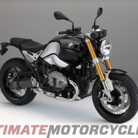 2016 BMW R nineT | Buyer's Guide