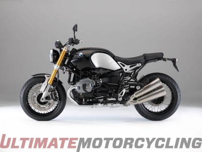 2016 BMW R nineT for sale