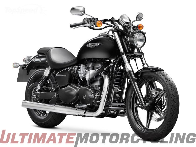 Triumph Speedmaster Best Bike