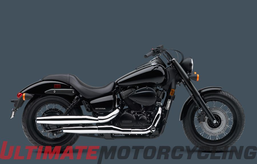 2016 Honda Shadow Phantom best bike of 2016
