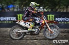 2016 MXGP of Leon Results - Tony Cairoli
