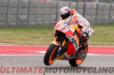 2016 Austin MotoGP Photo Gallery | Exclusive COTA Wallpaper MM93