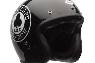 Bell Ace Café Limited Edition Helmets Unveiled