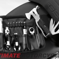 BMW GS Survival Tool Unveiled | Must Have for True Adventure