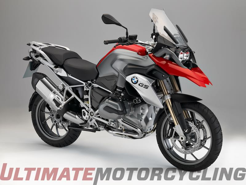 2016 BMW R 1200 GS | Buyer's Guide