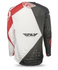 Fly Racing Evolution 2.0 Racewear Jersey back