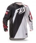 Fly Racing Evolution 2.0 Racewear Jersey Front