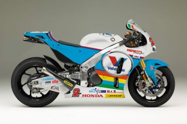 Bruce Anstey to Race Honda RC213V-S at 2016 Isle of Man TT