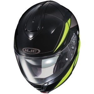 HJC IS-MAX II Elemental Helmet Review noise