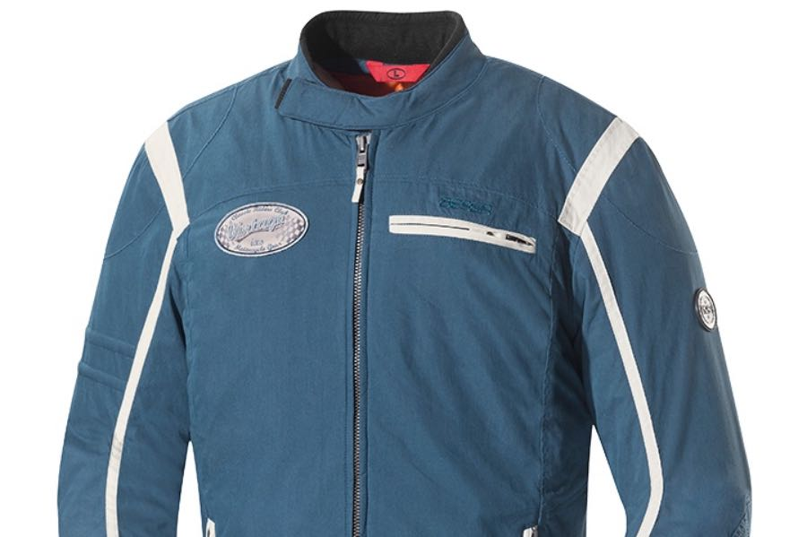 iXS Ridley Motorcycle Jacket protection