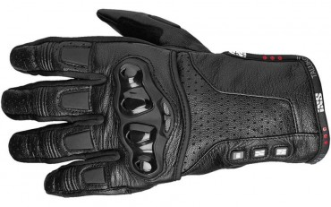 iXS Talura II Gloves Review | Bold Look in Small Package