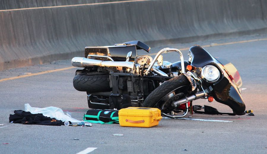 Motorcycle Deaths Up 10% in 2015 | Fatalities Top 5,000