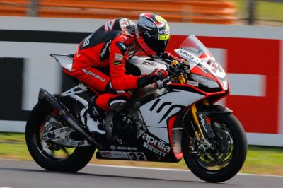 Sepang World SBK Friday Practice | Rookie 1-2-3 led by Lorenzo Savadori