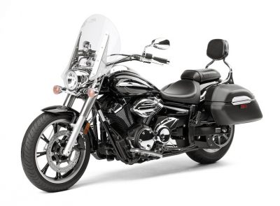 2016 Star V Star 950 Tourer | Buyer's Guide